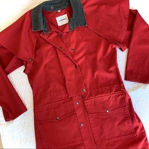 BRASSADA Authentic Rancher's Duster Coat